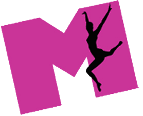 Mandy Godding's Theatre Arts Logo